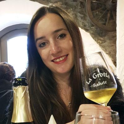 Rückblick: köstliche Küche und hochdekorierte Weine im La Grotta in Mühlacker